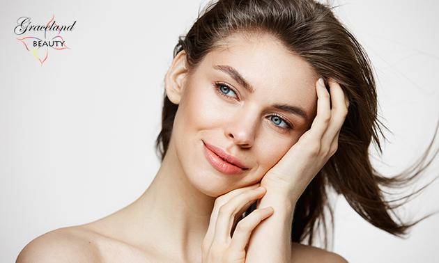 HIFU-liftbehandeling voor gezichts- of lichaamszone