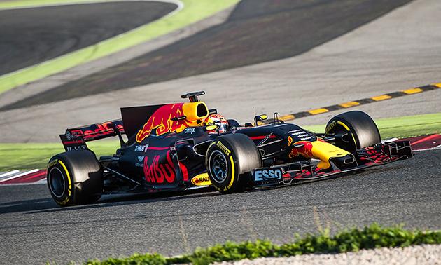 Bronze-Ticket für den Formel 1 Grand Prix von Belgien