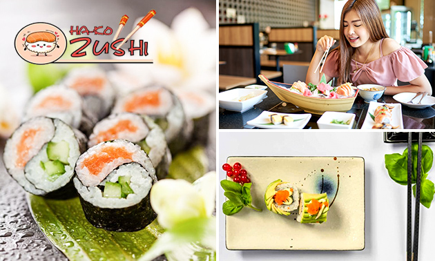 All-You-Can-Eat Sushi (2 Stunden)