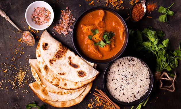 Afhalen: Aziatische maaltijdbox naar keuze