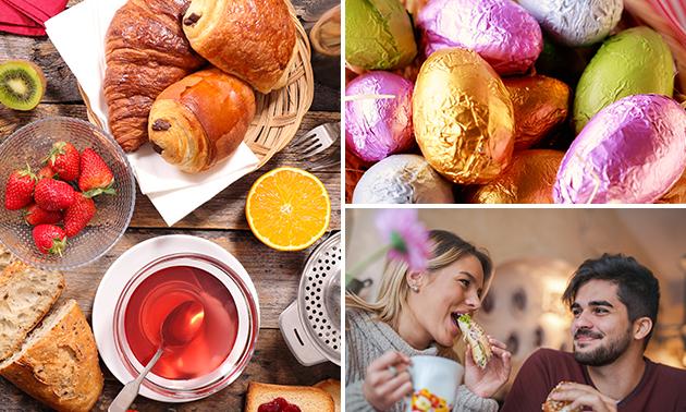 Afhalen: luxe paasontbijt bij Het Broertje Wijchen