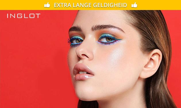 Make-upworkshop (30 of 60 min) + lekkernij/drankje