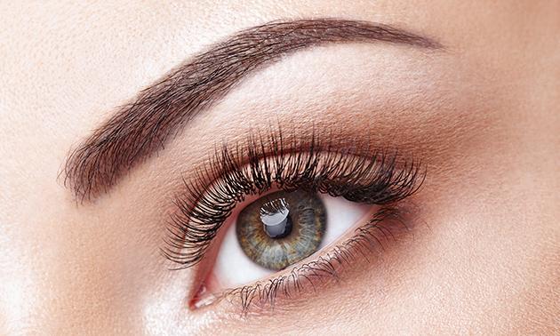 Threaden, permanente make-up of lashlift