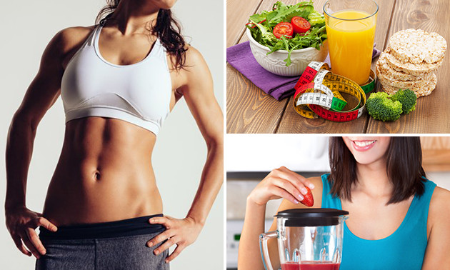 Stoffwechsel-Analyse + Ernährungsberatung
