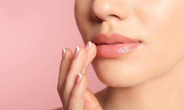 Permanente make-up voor lippen + nabehandeling