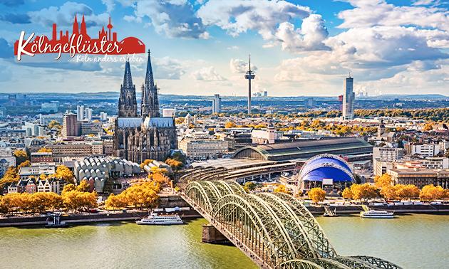 Kölner Altstadtführung