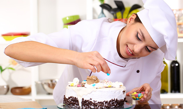 Torten Workshop (ca. 3,5 Std.)