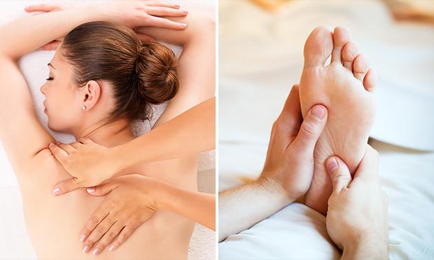 Massage(s) naar keuze