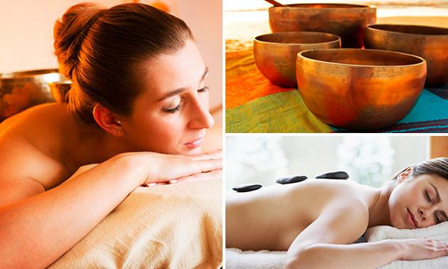 Massage(s) van 60 minuten