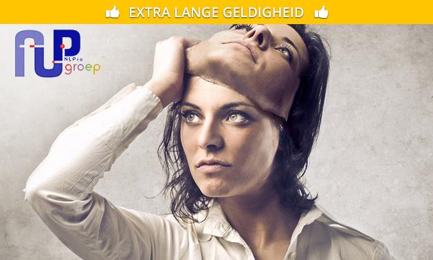 Workshop gedrags- en karakteranalyse of 'Stress? Beweeg!'