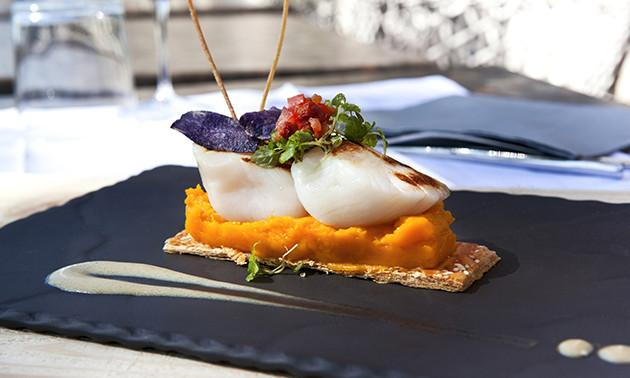 Afhalen: Italiaans 4-gangendiner van Vino e Cucina