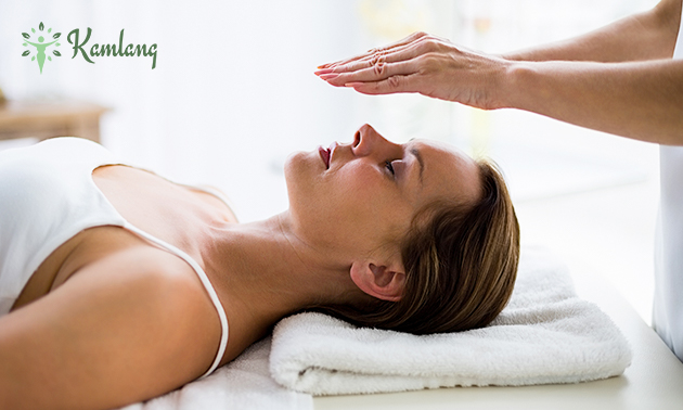 Reikibehandeling (60 min) of cursus reiki (10 uur)