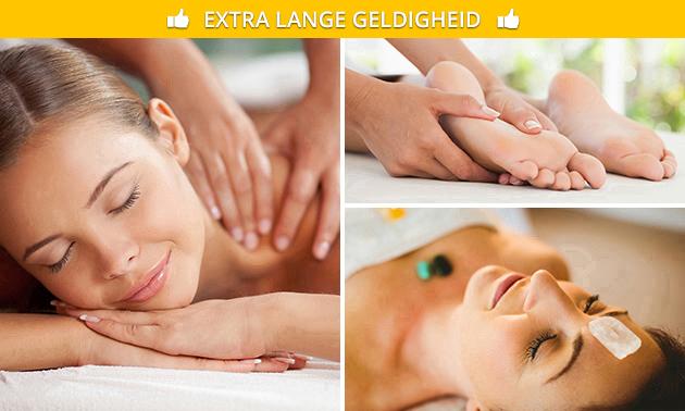 Massage of healing