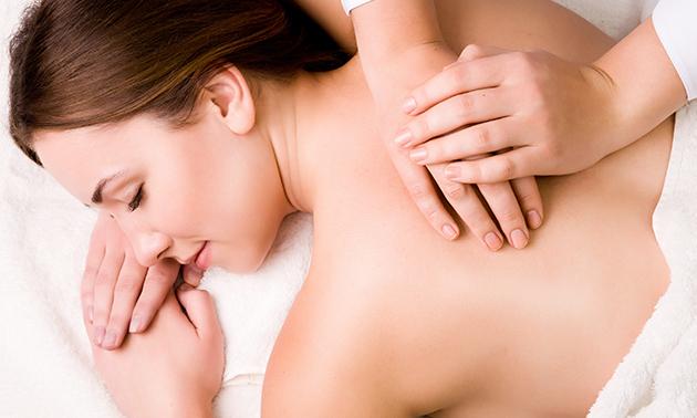 Massage nach Wahl (30, 45, 60 oder 90 Minuten)