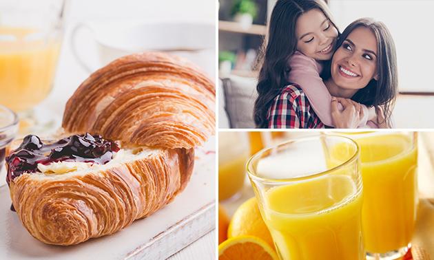 Afhalen: moederdagontbijt bij Proeftuin van Salland
