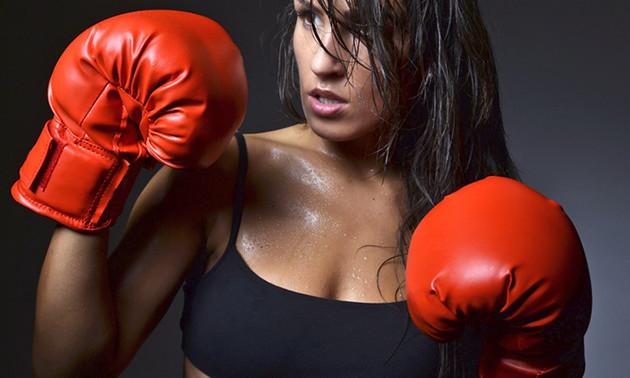 2 maanden onbeperkt kickbokslessen + fitness