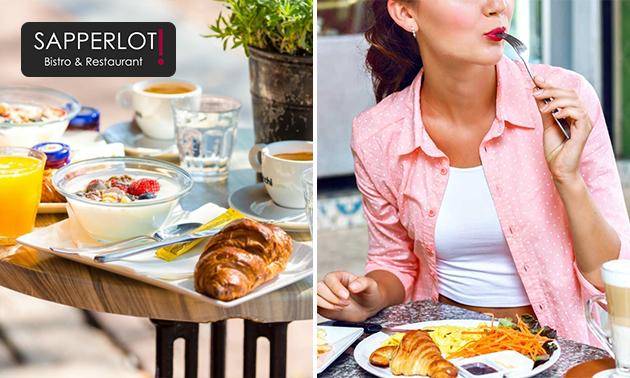 Frühstück + 1x Sekt/Orangensaft + Filterkaffee