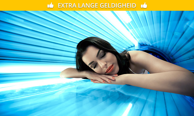 Sonnenbank oder Air Brush Tanning