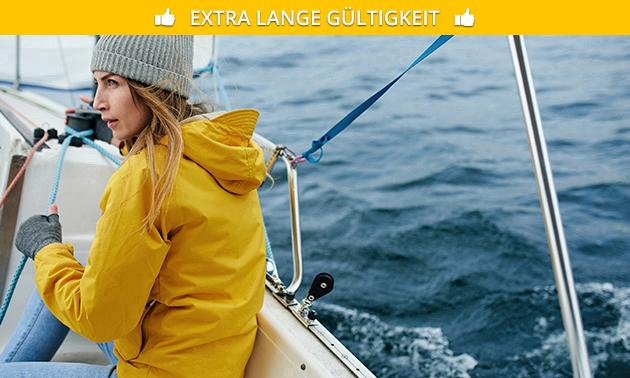 Segeln oder Kombikurs Sportbootführerschein