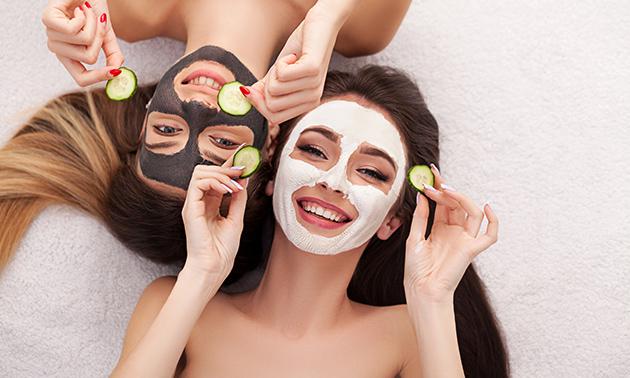 Gesichtsbehandlung(en) über 60 oder 90 Minuten