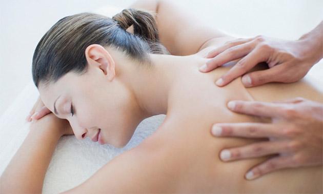 Massage naar keuze bij jou thuis