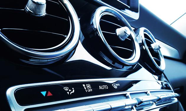 Airco-onderhoudsbeurt bij Stevan Auto's