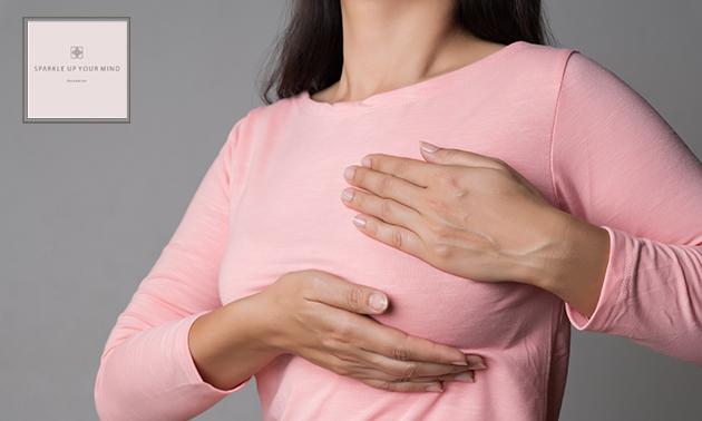Spende für die Forschung zu metastasiertem Brustkrebs