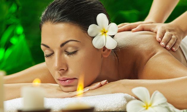 Massage nach Wahl (60, 90 oder 120 Minuten)