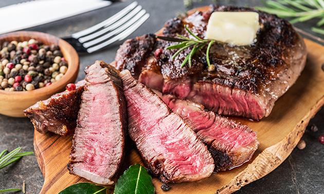 Argentijns diner bij Toros Argentinos