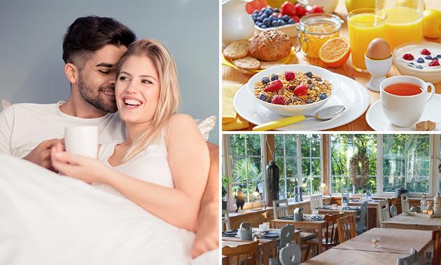 Übernachtung + Frühstück in Süd-Limburg