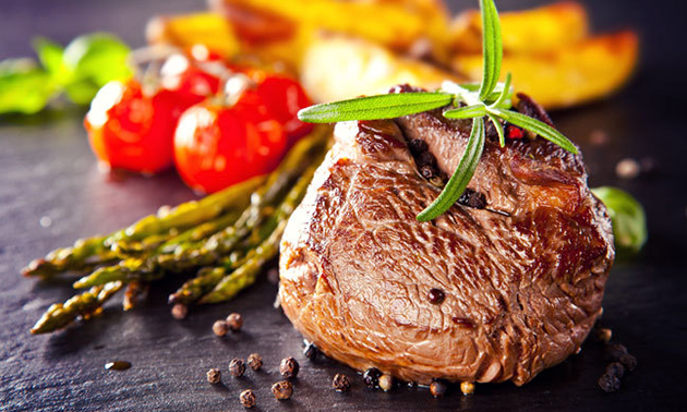 Waardebon voor kwaliteitsvlees, vis, zuivel en meer