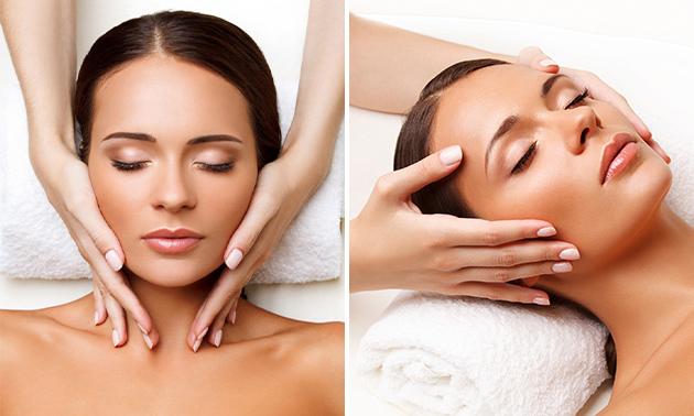 Lomi Massage mit Energetischer Verjüngung (75 Min.)