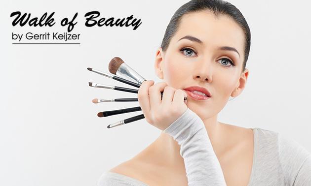 Make-up Workshop (2 Stunden)