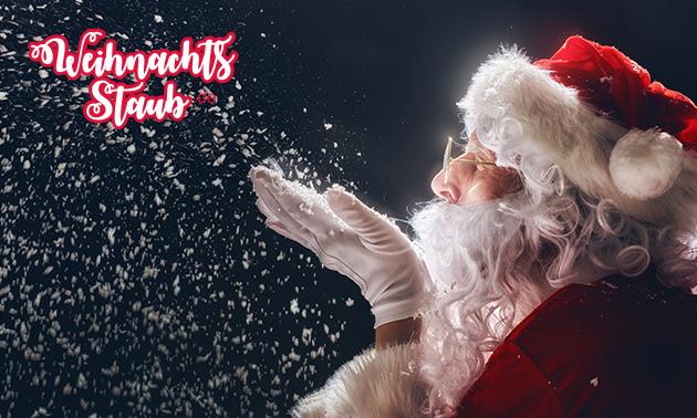 Persönlicher Brief + 3 Videos vom Weihnachtsmann