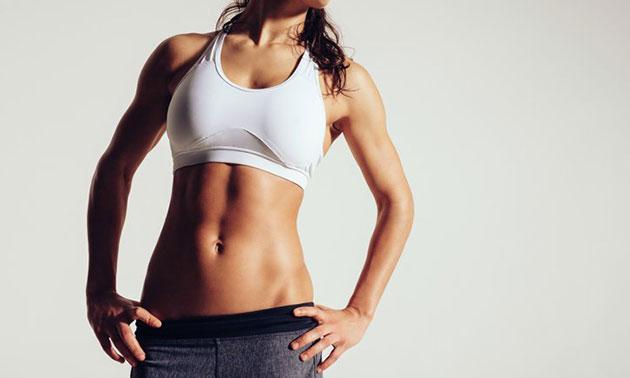 Bodyscan + advies