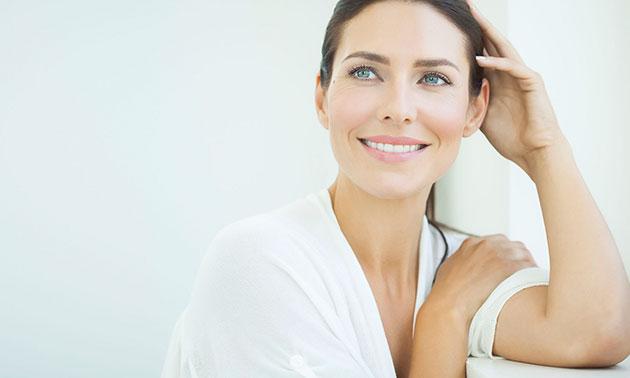 5 of 10 sessies collageenlichttherapie