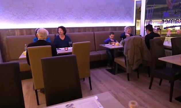 De Eetkamer Hoensbroek, High tea bij De Eetkamer Hoensbroek: Spare ...